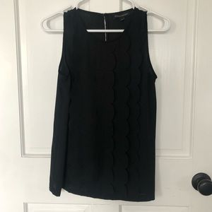 Banana Republic Black Tank